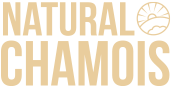 Natural Chamois